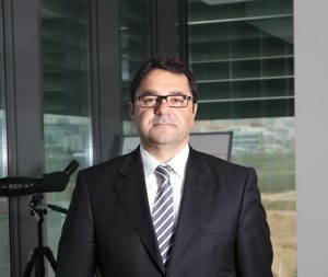 ALTINAY Group founder - Mr Hakan Altinay