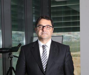 ALTINAY Group founder - Mr Hakan Altinay