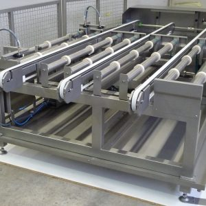 Transfer conveyor 2